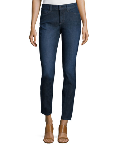 Ami Super Skinny Jeans, Burbank Wash