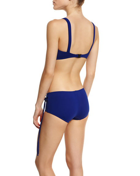 Sporty Two-Piece Swimsuit