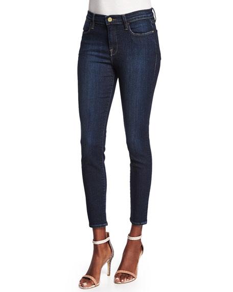 FRAME DENIMLe High Skinny Ankle Jeans, Harper