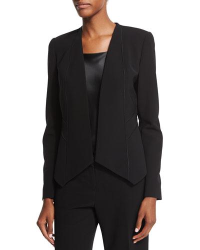 Sukie Sleek Tech Jacket
