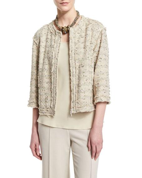 Amity Tweed Jacket