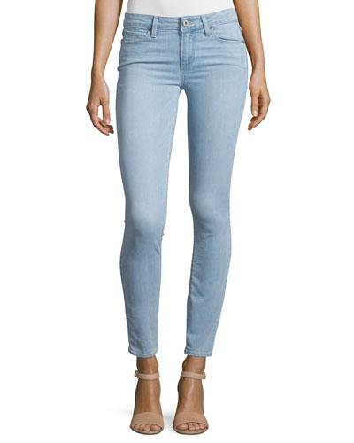Verdugo Ultra Skinny Jeans, Blue