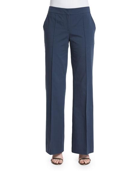 Kenmare Flare-Leg Pants