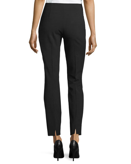 Elie Tahari Juliette Long Cigarette Pants