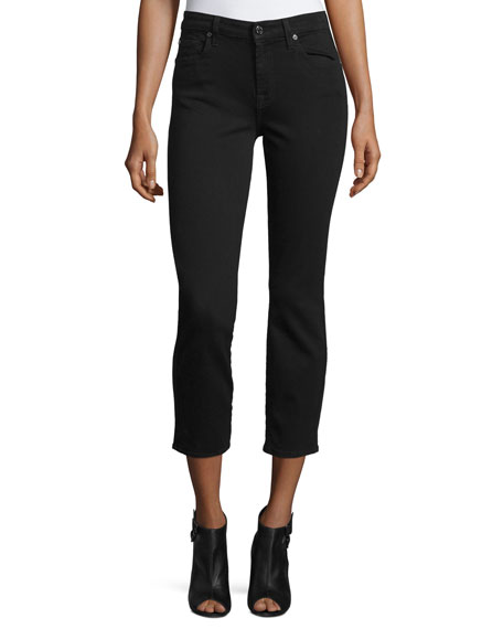 7 For All Mankind Kimmy Slim Illusion Lux