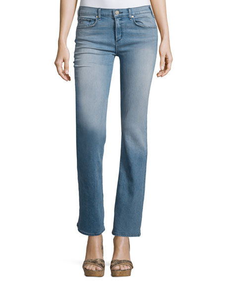 McGuireGainsbourg Baby Boot-Cut Ankle Jeans