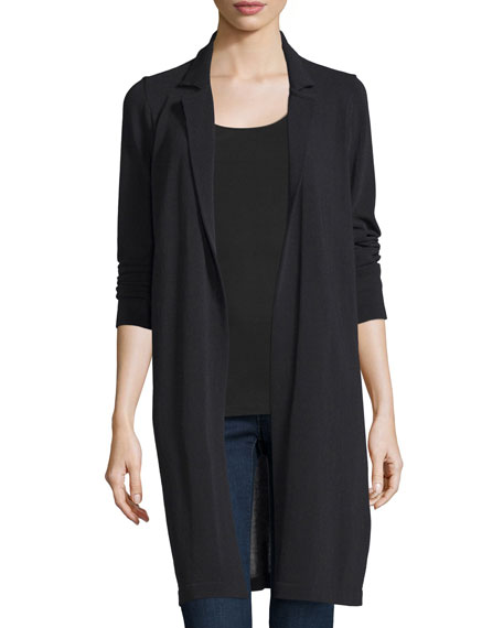 Fisher Project Long Jacket