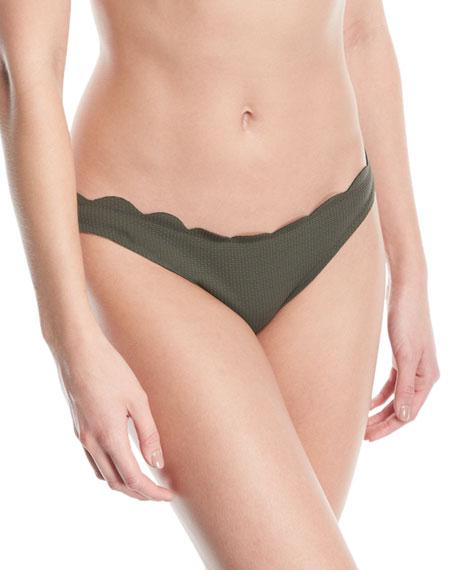 Santa Barbara Solid Swim Bikini Bottom