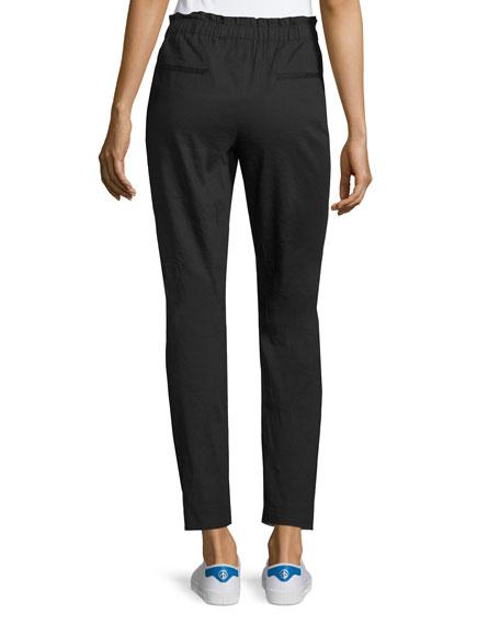 Tralpin Crunch Wash Drawstring Pants