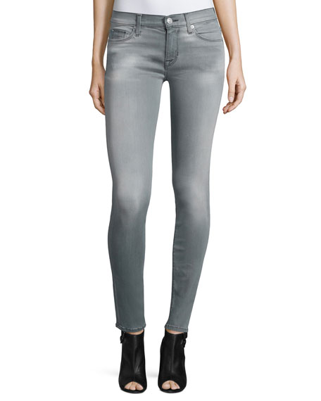 HudsonNico Super-Skinny Jeans, Half Pipe