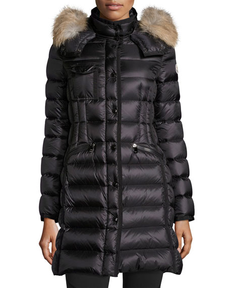 Moncler Women's Apparel : Puffer Jackets & Coats at Neiman Marcus