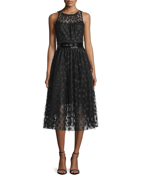 Carmen Marc Valvo Cocktail Dresses 67