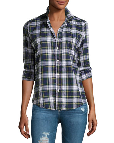 Barry Limited Edition Plaid Shirt