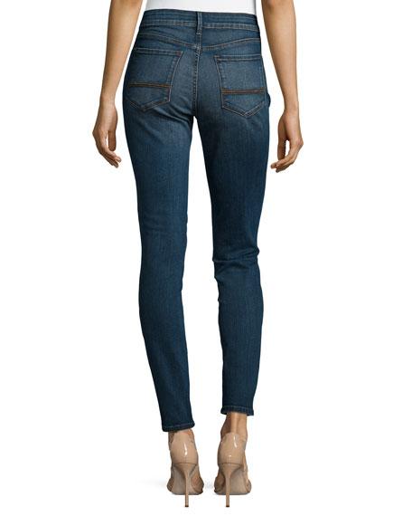 Ami Super Skinny Jeans, Oak Hill