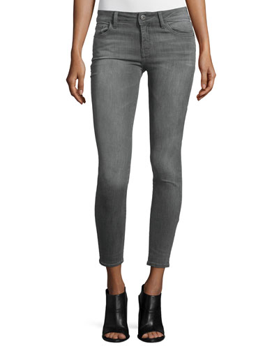 Margaux Skinny Ankle Jeans, Lynx