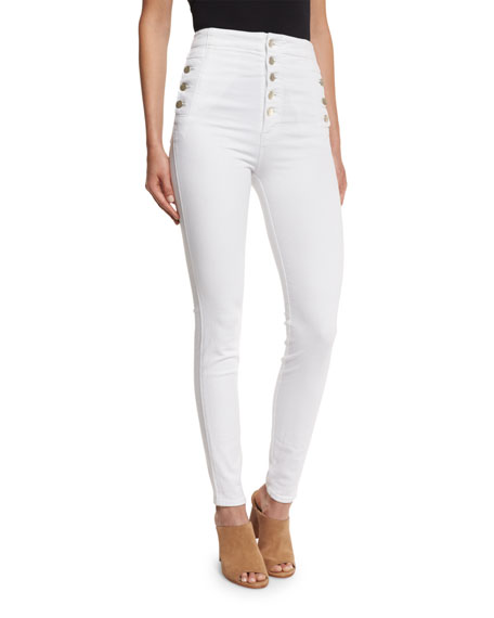 High Waisted Jeans Shop the latest Women's High-Waisted Jeans at Forever 21 to carry you through every season. Get inspired by skinny, wide-leg, cropped, distressed, flared, & boyfriend styles.
