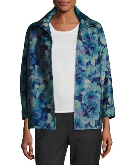 Caroline Rose Day Dreamer A-Line Jacket