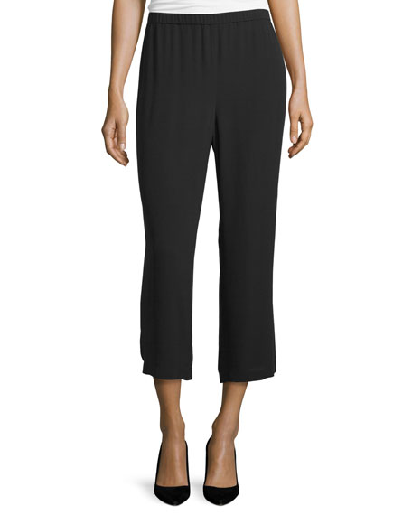 Find women's plus size pants silk at ShopStyle. Shop the latest collection of women's plus size pants silk from the most popular stores - all in one.