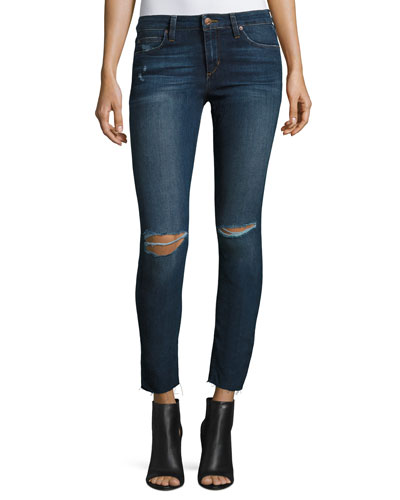 The Icon Skinny Ankle Jeans, Terri