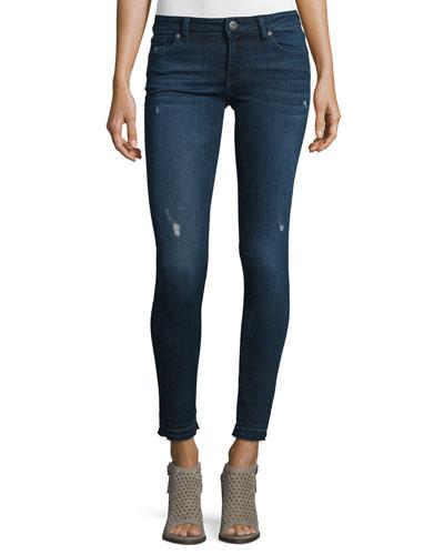 Emma Power Legging Jeans, Stark