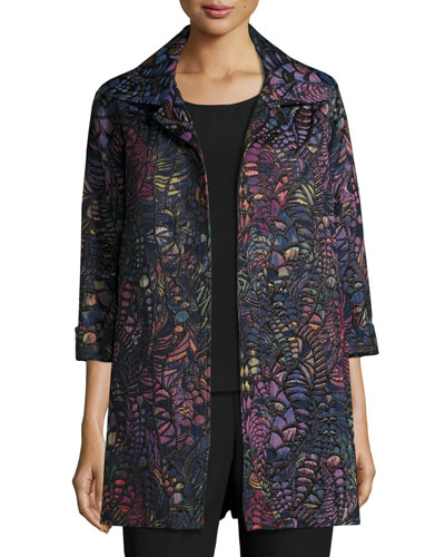 Mix & Mingle Party Jacket, Multi