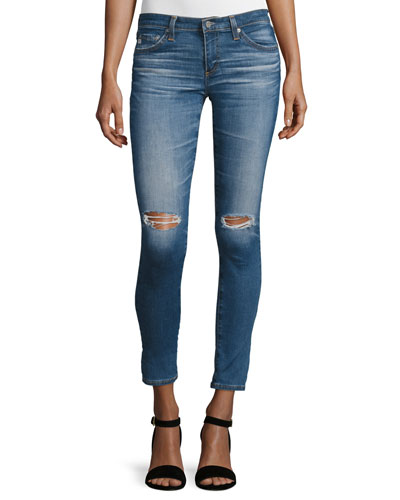 The Legging Ankle Skinny Jeans, 17 Years Rovin
