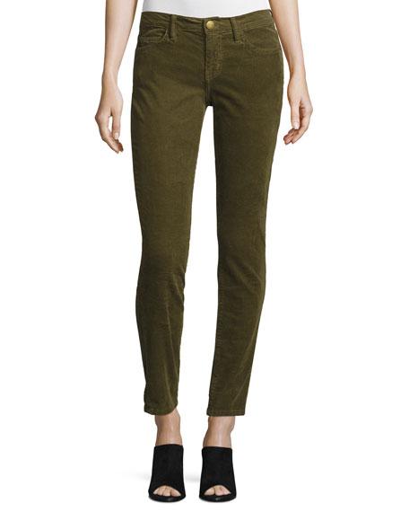 The Stiletto Corduroy Pants, Caper