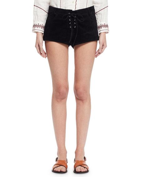Etoile Isabel Marant Top & Shorts