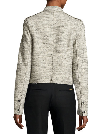 Bavewick K. Branson Moto Jacket Buy