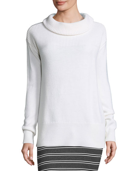 ATM Anthony Thomas Melillo Cozy Merino Pullover Sweater,