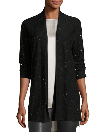 Merino Wool Twinkle Cardigan Best Reviews