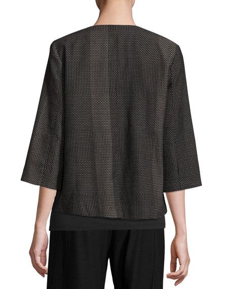Kurume Dash Organic Cotton Jacket