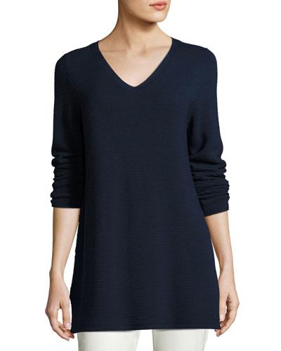 Eileen Fisher Women S Petite Clothing At Neiman Marcus