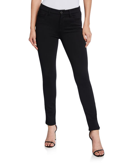 Jen7 by 7 for All Mankind Ponte Skinny