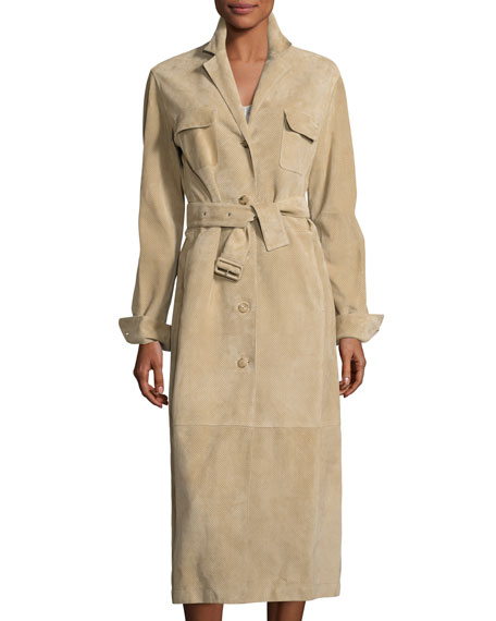THE ROW Coat & Dress
