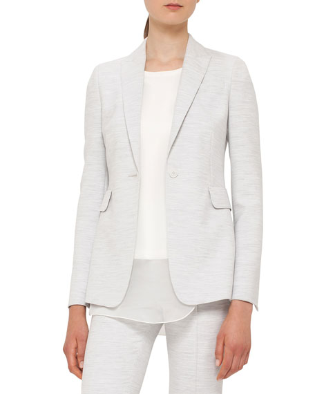 Akris punto Blazer, Pants & Top
