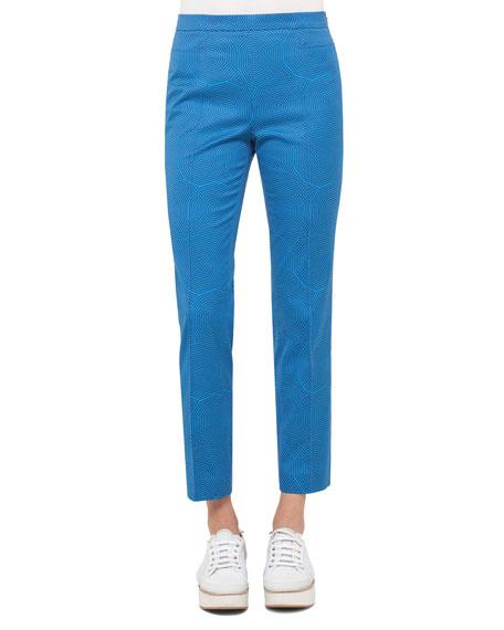Akris punto Pants & Tunic