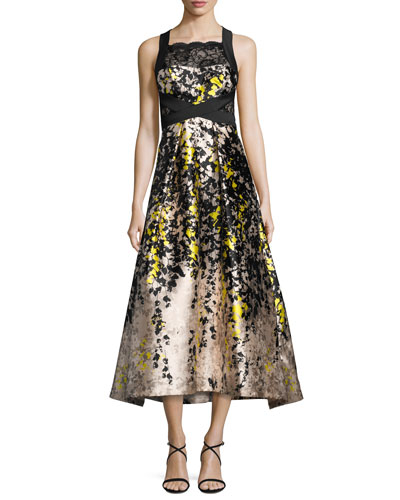 Theia Clothing : Dresses &amp Gowns at Neiman Marcus