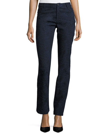 Lafayette 148 New York Blouse & Jeans
