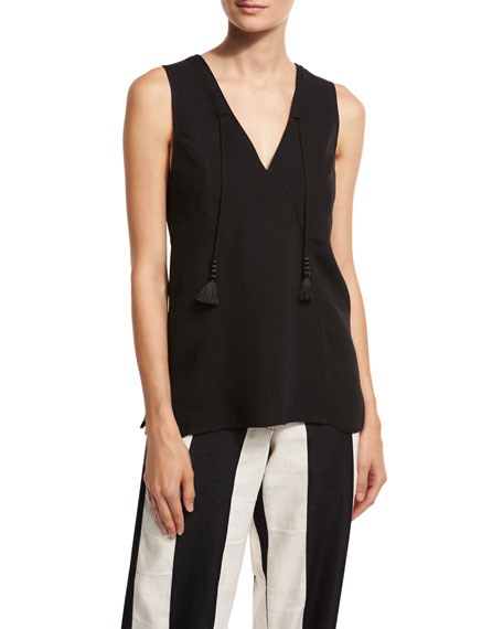 Derek Lam Blouse & Pants