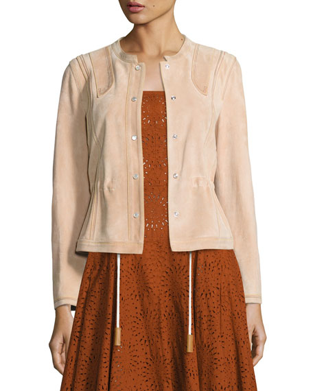 Derek Lam Jacket & Dress