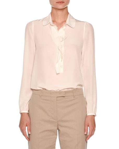 Agnona Blouse, Jacket & Trousers