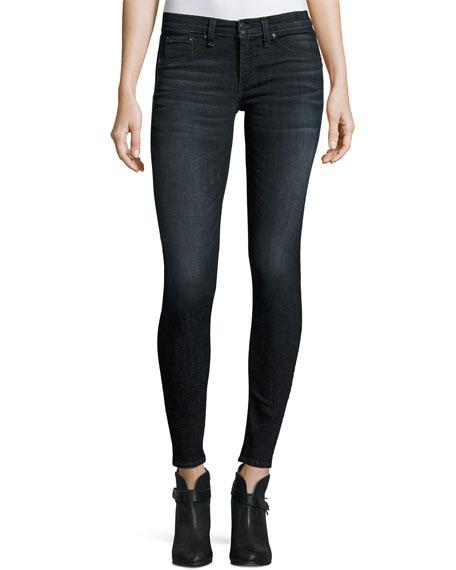 rag & bone/JEAN Jeans & Tee