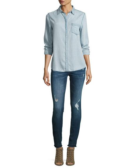 Florence Instasculpt Skinny Jeans, Strive