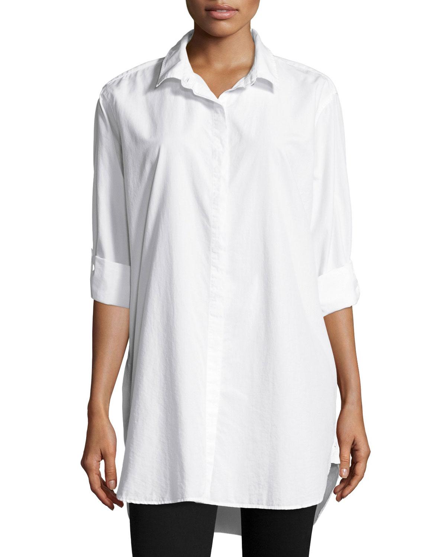 59cd780cd5568 MiH The Oversized Shirt