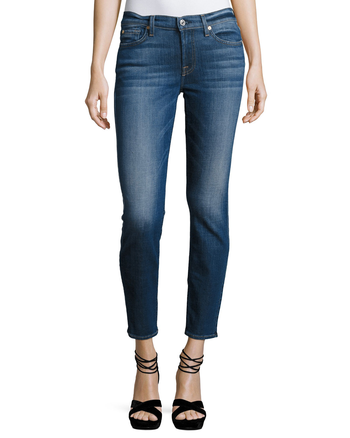 Shop for 7 for all mankind jeans at choreadz.ml Free Shipping. Free Returns. All the time.