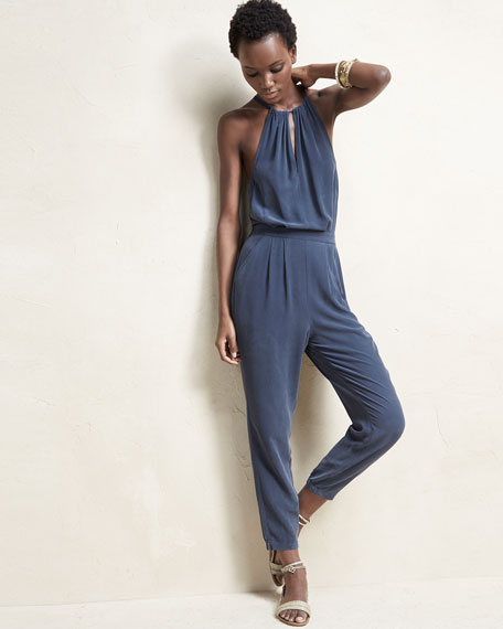 Go Dressed To Kill Jumpsuit