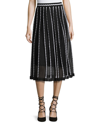 Modern Skirts : Pencil & Midi Skirts at Neiman Marcus