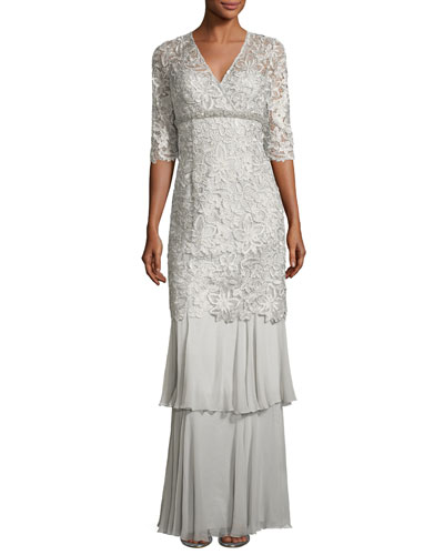 Mother of the Bride Dresses &amp- Gowns at Neiman Marcus
