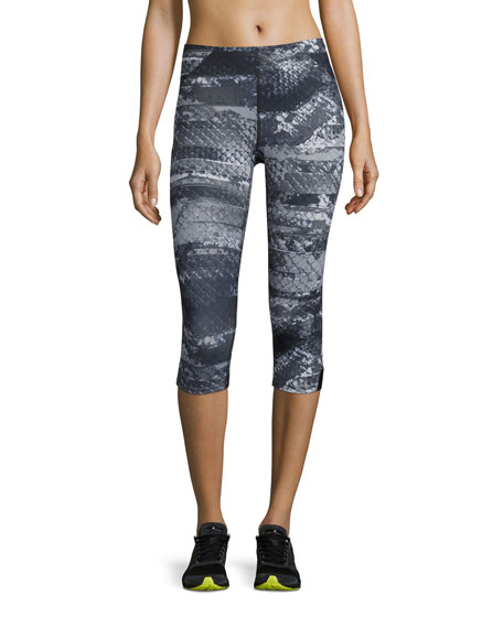 The North Face Motus II Capri Compression Tights,